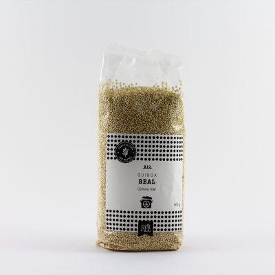 Quinoa Real