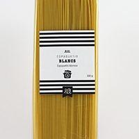 Espaguetis Blancs