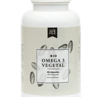 Bio Omega 3 Vegetal