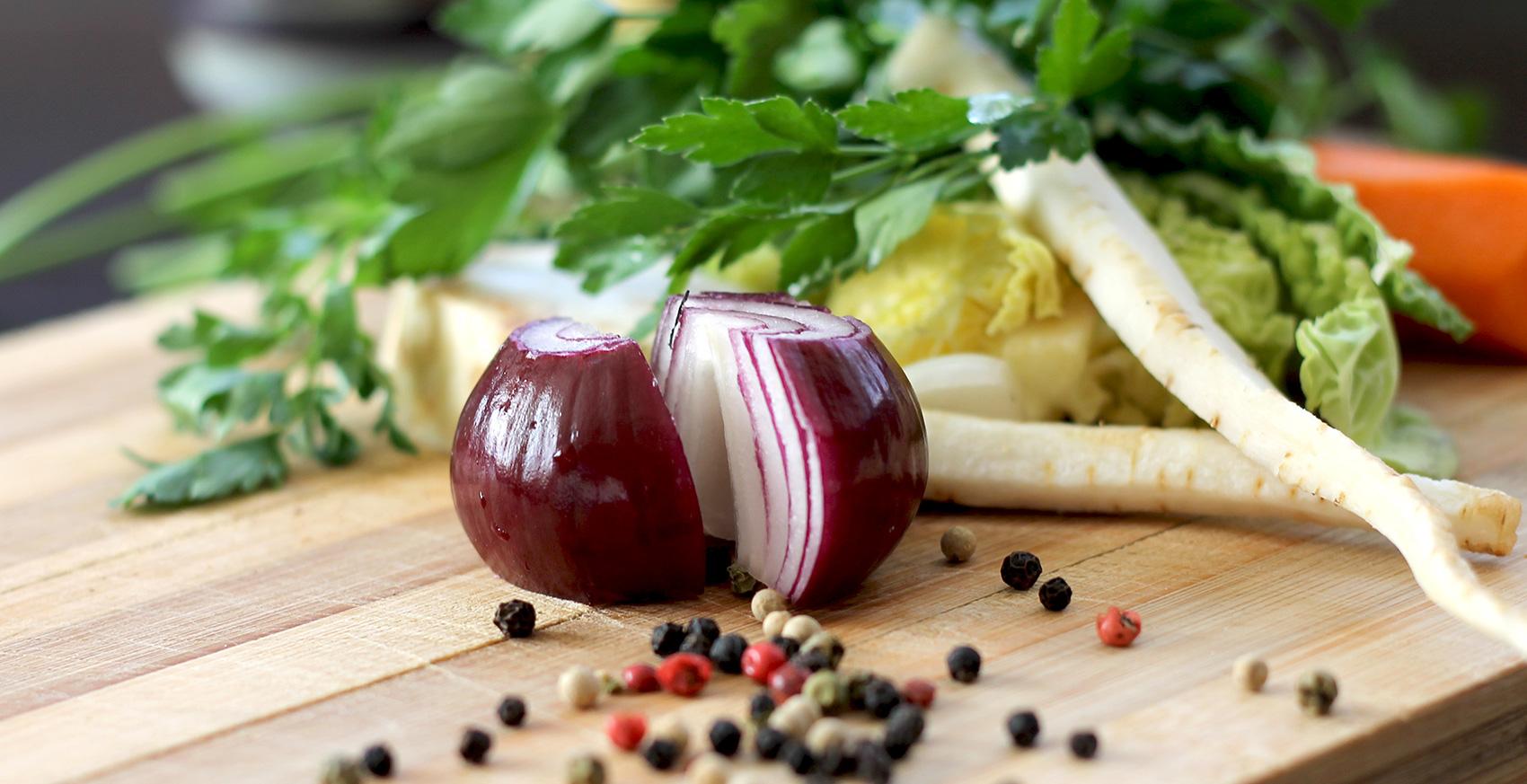 Rel, nutrients ecològics