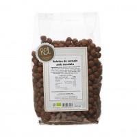 Boletes de Cereals amb Xocolata