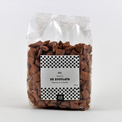 Farcits de Xocolata