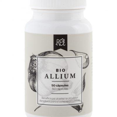 Bio Allium
